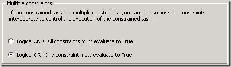 MultipleConstraints
